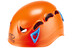 Climbing Technology Galaxy - Casque d'escalade - orange